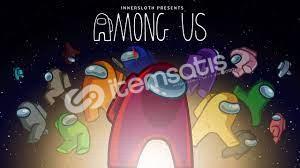 Among Us Oyunlu Microsoft Hesabı