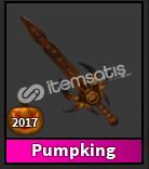 Mm2 Pumpking
