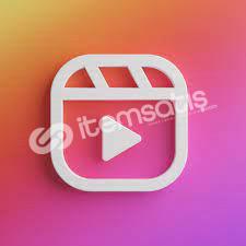 Instagram Video + Tv + REEL İzlenme 10K (İNDİRİMLİ)
