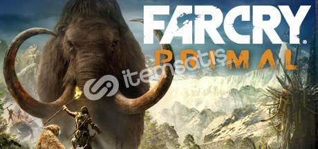 Far Cry Primal + BİLGİLER DEGİŞİR