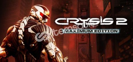 Crysis 2 - 3 + BİLGİLER DEGİŞİR