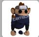 adopt me ninja monkey