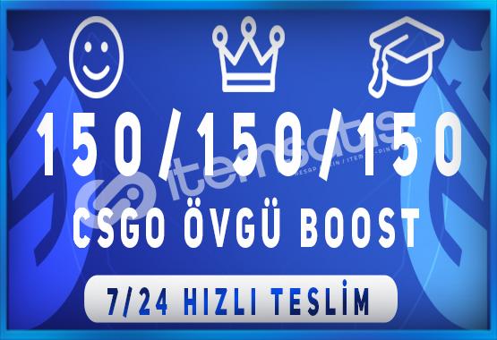 İNDİRİMLİ ! 450 ADET ÖVGÜ BOOST HİZMETİ 7/24 HIZLI TESLİM !