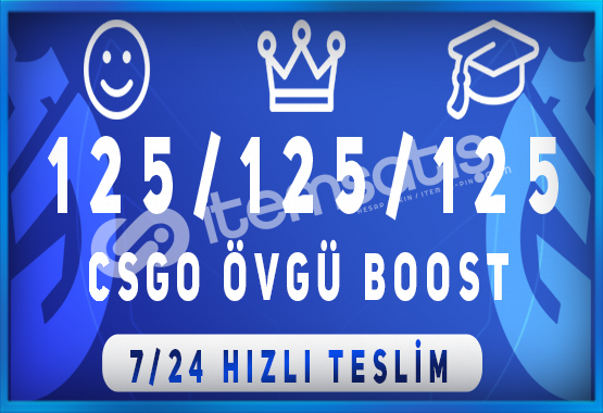 İNDİRİMLİ ! 375 ADET ÖVGÜ BOOST HİZMETİ 7/24 HIZLI TESLİM !