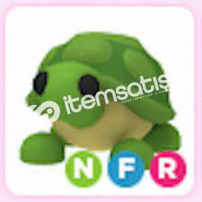 Adopt Me NFR Turtle ucuza!