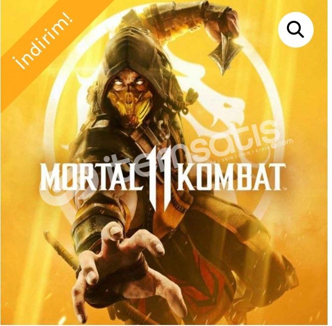 Mortal Kombat 11 açıklamayı okuyun