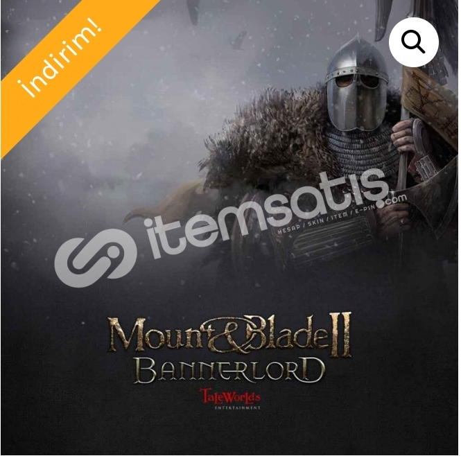 Mount Blade II; Bannerlord açıklamayı okuyun