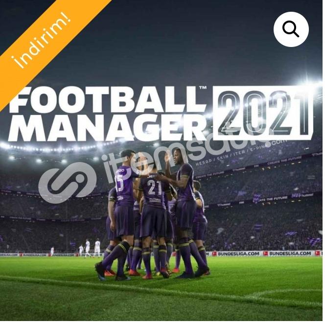 Futbol Manager 2021