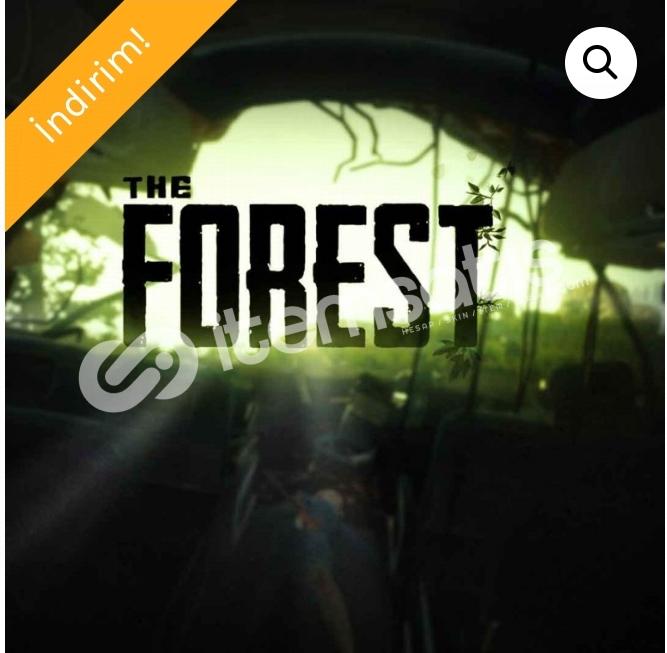 The Forest açıklamayı okuyun