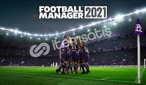 Football Manager 2021+Touch [3 TL]
