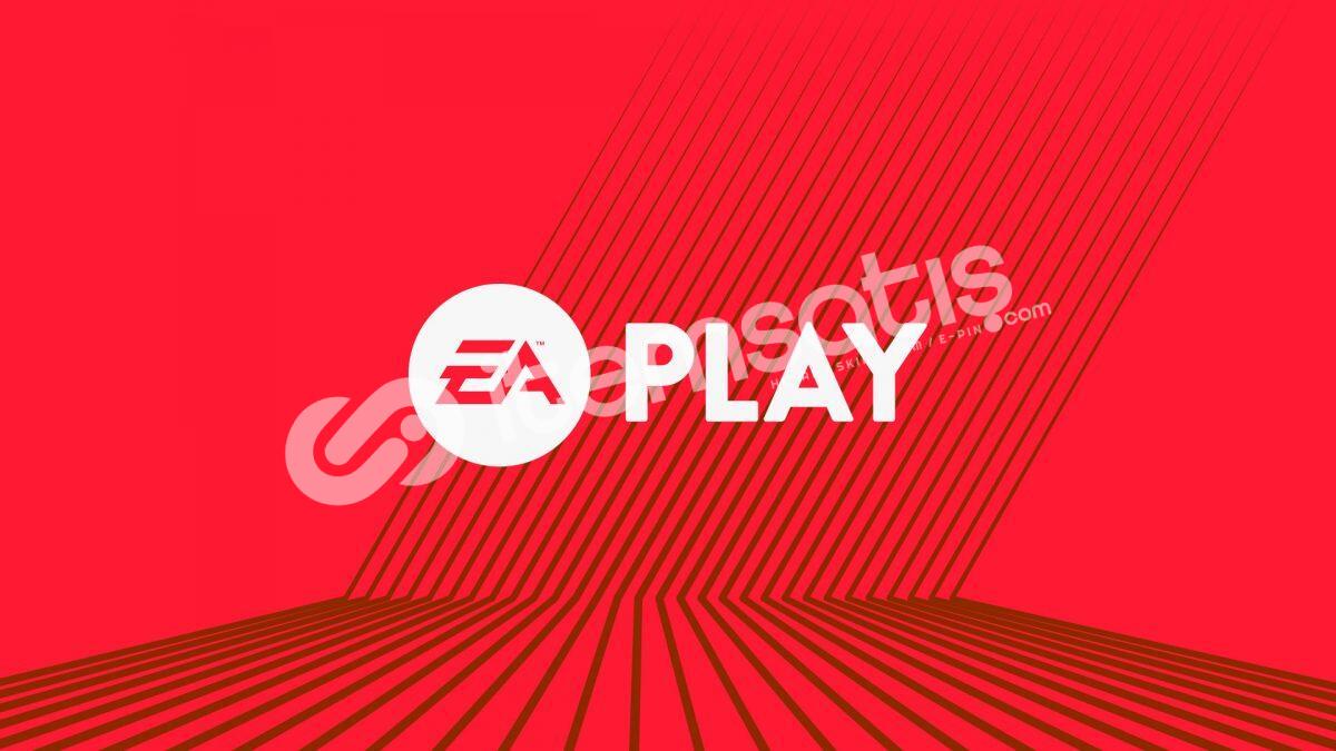 EA Play Origin