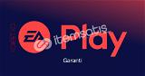 EA Play + Garanti