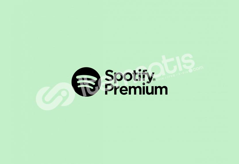 1 ay Spotify Hesap
