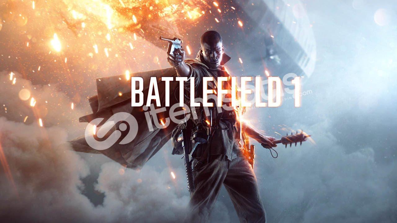 Origin için Battlefield 1 Key
