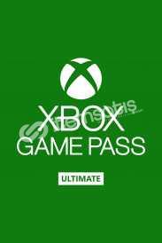 Xbox Gamepas Ultimate Sınırsız