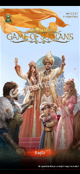 GAME OF SULTANS VİP5