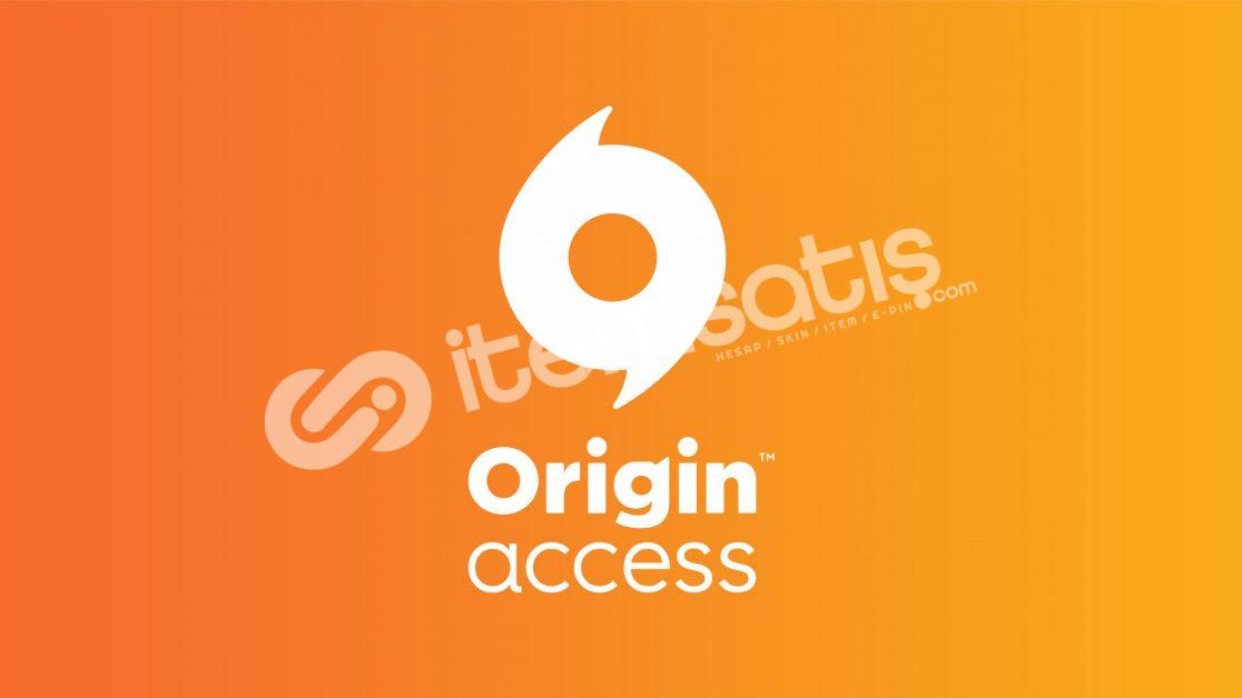 100-500TL DEĞERİNDE RANDOM OYUN! - Origin