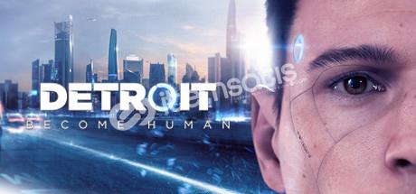 Detroit Become Human Steam (Ucuz)