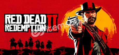 Red Dead Redemption 2 Steam (Ucuz)
