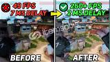 Tüm Oyunlarda FPS Arttırma   PC, Bilgisayar Hızlandırma PACK