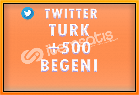 500 GERÇEK [TÜRK] BEGENİ