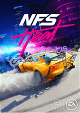 Need for Speed Heat Deluxe Edition online
