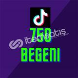 Tiktok 750 Beğeni + Anlık