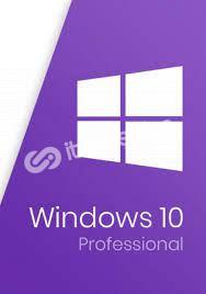Windows 10 Pro Orijinal Key