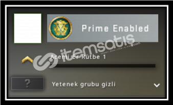 Seçkin/Prime  ARKADAŞ EKLEMESİ AÇIK   +HEDIYE