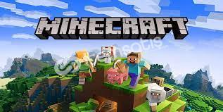 Minecraft Altın Hesap (pelerinli)