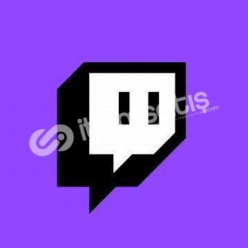 Twitch %100 500 Türk takipçi