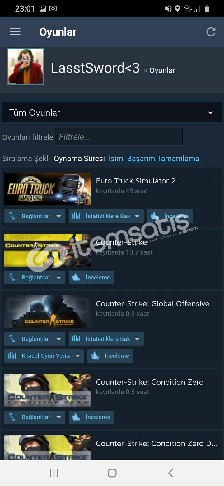 Euro Truck Simulatör 2 Counter Strike