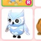 Snow owl Uygun fiyata