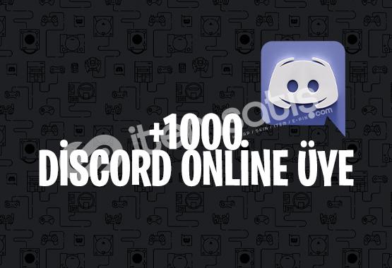 +1000 7/24 ONLINE VIP ÜYE