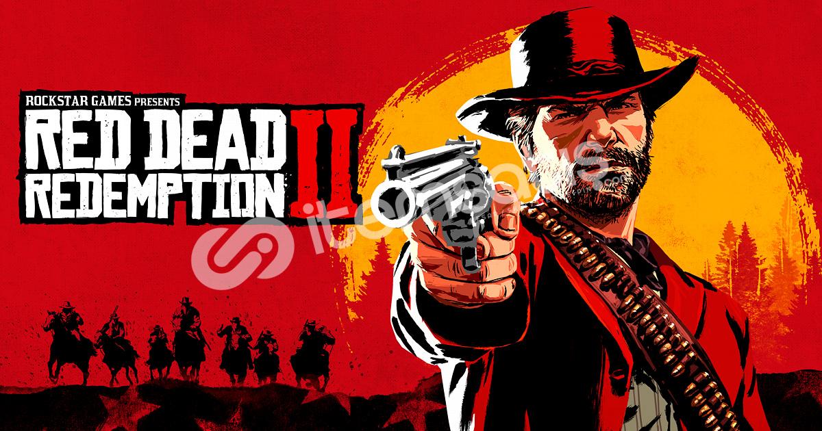 RED DEAD REDEMPTION 2 HESAP