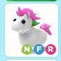 Adopt Me NFR Unicorn