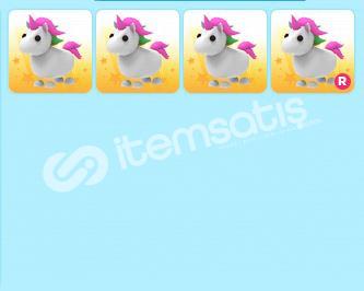Adopt Me 4 Unicorn