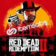 Red Dead Redemption 2(OFFLİNE MOD)