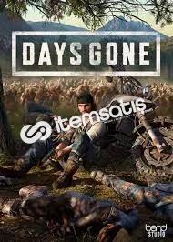 DAYS GONE (OFFLİNE MOD)