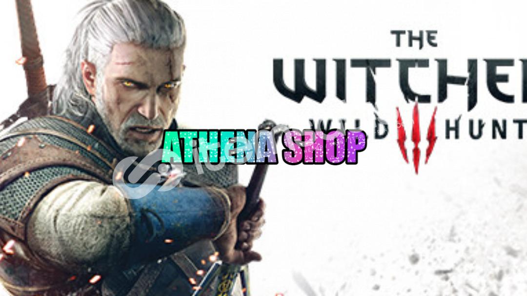 Witcher 3 Wild Hunt (Geforce Now Destekli)