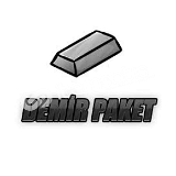 ✔ Minecraft 3 Tane Demir Hesap 3 TL ✔
