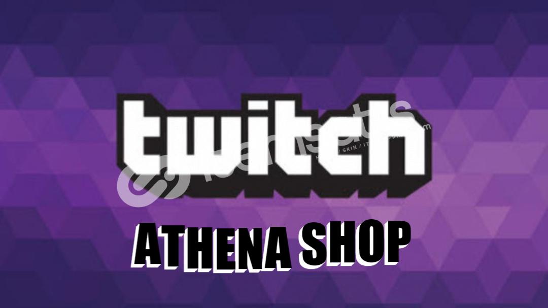 Twitch Tokeni Hepsi Çalışıyor !