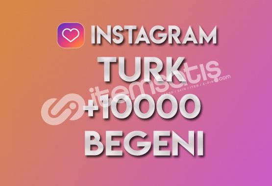 10.000 Gerçek Beğeni (KEŞFET ETKİLİDİR)