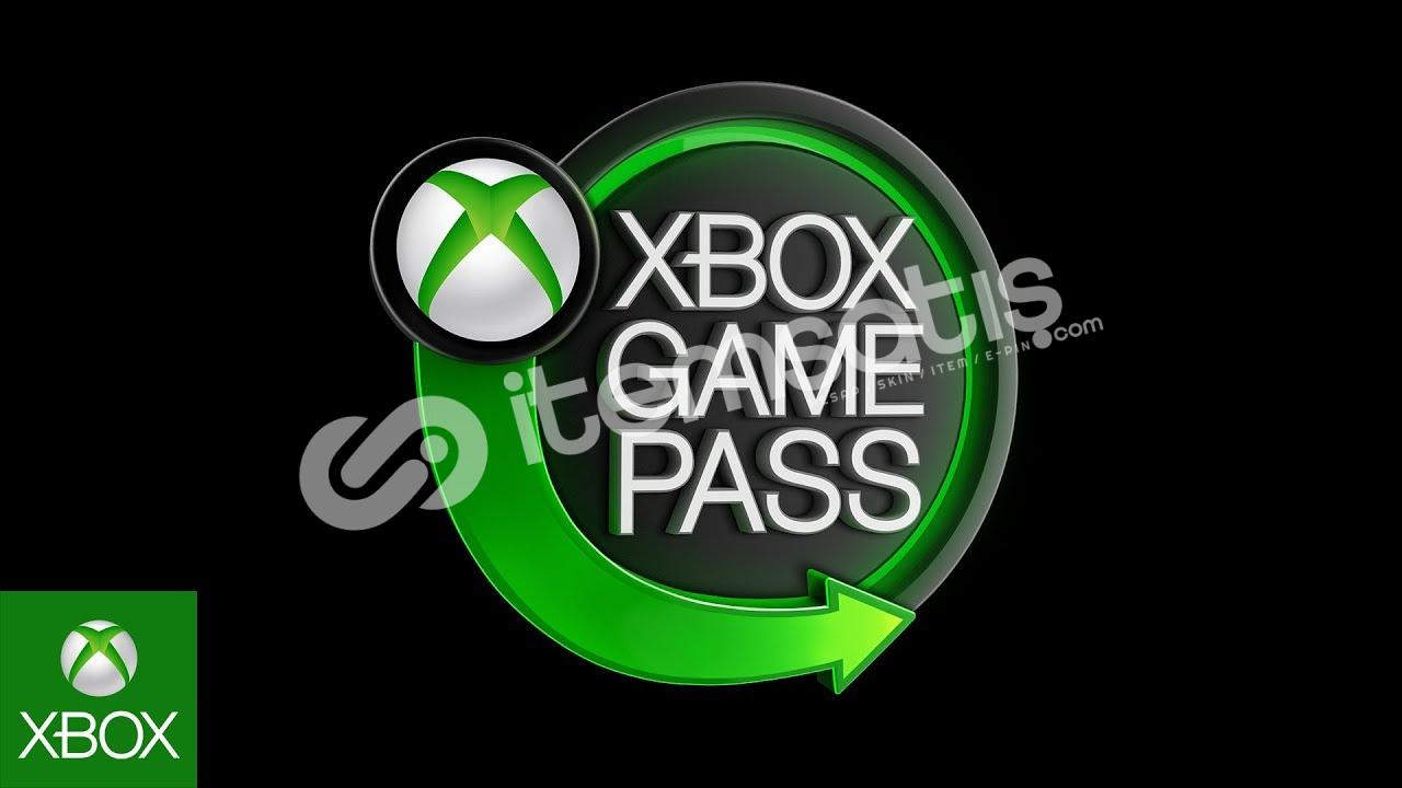 Online Xbox Gamepass Ultimate/Süresiz Üyelik/PC/GARANTİLİ