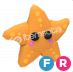 FR StarFish = 5TL
