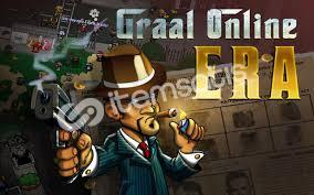 Graal Online Era Tro Satış 1K Tro 9Lira
