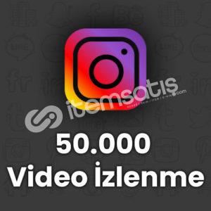 50.000 İzlenme (Keşfet Etkilidir.)