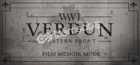 Verdun + MAİL