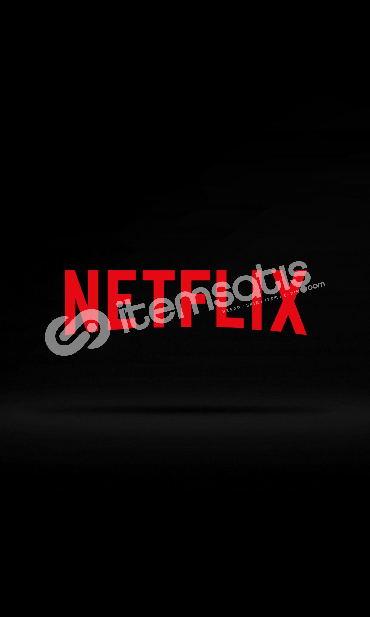 NETFLİX HD PREMİUM HESAP 1 AY