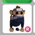 adopt me ride ninja monkey
